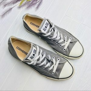 Converse All Star OX Low Top Sneakers